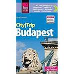Reise Know-How CityTrip Budapest Reiseführer mit Faltplan und kostenloser Web-App