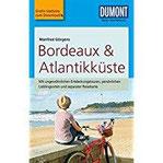 DuMont Reise-Taschenbuch Reiseführer Bordeaux & Atlantikküste mit Online-Updates als Gratis-Download