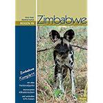 Reisen in Zimbabwe Zimbabwe komplett - alle Nationalparks, interessante Allradstrecken, wertvolle GPS-Daten. Ein Reisebegleiter für Natur und Abenteuer