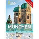 München erkunden mit handlichen Karten München-Reiseführer für die schnelle Orientierung mit Highlights und Insider-Tipps. München entdecken mit dem ... München. (National Geographic Explorer)