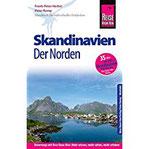 Reise Know-How Reiseführer Skandinavien - der Norden (durch Finnland, Schweden und Norwegen zum Nordkap)