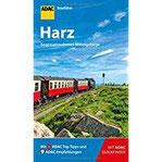 ADAC Reiseführer Harz Der Kompakte mit den ADAC Top Tipps und cleveren Klappkarten