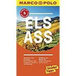 MARCO POLO Reiseführer Elsass Reisen mit Insider-Tipps. Inklusive kostenloser Touren-App & Update-Service