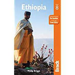 Ethiopia (Bradt Travel Guide)