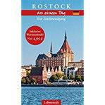 Rostock an einem Tag Ein Stadtrundgang (mit Warnemünde)