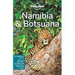 Lonely Planet Reiseführer Namibia, Botsuana (Lonely Planet Reiseführer Deutsch)