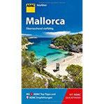 ADAC Reiseführer Mallorca Der Kompakte mit den ADAC Top Tipps und cleveren Klappkarten