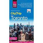 Reise Know-How CityTrip Toronto Reiseführer mit Stadtplan und kostenloser Web-App