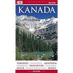 Vis-à-Vis Reiseführer Kanada mit Mini-Kochbuch zum Herausnehmen