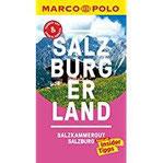 MARCO POLO Reiseführer Salzburg, Salzburger Land inklusive Insider-Tipps, Touren-App, Update-Service und NEU Kartendownloads (MARCO POLO Reiseführer E-Book)