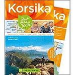 Korsika Reiseführer Zeit für das Beste. Highlights, Geheimtipps und Wohlfühladressen. Ein Reiseführer mit vielen Insidertipps und Sehenswürdigkeiten für Ihren Korsikaurlaub. Mit Korsika-Karte.