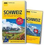 ADAC Reiseführer plus Schweiz mit Maxi-Faltkarte zum Herausnehmen