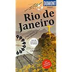 DuMont direkt Reiseführer Rio de Janeiro Mit großem Cityplan