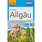 DuMont Reise-Taschenbuch Reiseführer Allgäu mit Online-Updates als Gratis-Download