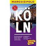 MARCO POLO Reiseführer Köln Reisen mit Insider-Tipps. Inklusive kostenloser Touren-App & Update-Service