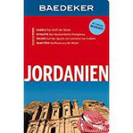 Baedeker Reiseführer Jordanien mit GROSSER REISEKARTE