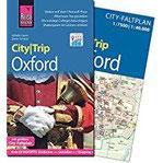 Reise Know-How CityTrip Oxford Reiseführer mit Faltplan und kostenloser Web-App