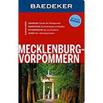 Baedeker Reiseführer Mecklenburg-Vorpommern mit GROSSER REISEKARTE