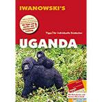 Uganda - Reiseführer von Iwanowski Individualreiseführer mit Extra-Reisekarte und Karten-Download (Reisehandbuch)