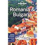 Romania & Bulgaria (Country & Multi-Country Guides)