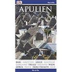 Vis-à-Vis Reiseführer Apulien mit Mini-Kochbuch zum Herausnehmen