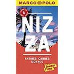 MARCO POLO Reiseführer Nizza, Antibes, Cannes, Monaco Reisen mit Insider-Tipps. Inklusive kostenloser Touren-App & Update-