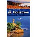 Bodensee Reiseführer mit vielen praktischen Tipps.