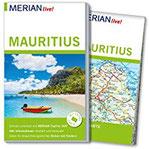MERIAN live! Reiseführer Mauritius Mit Extra-Karte zum Herausnehmen