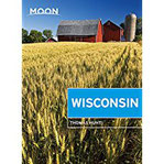 Moon Wisconsin (Travel Guide)