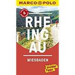 MARCO POLO Reiseführer Rheingau, Wiesbaden Reisen mit Insider-Tipps. Inklusive kostenloser Touren-App & Update-Service