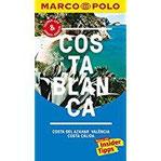 MARCO POLO Reiseführer Costa Blanca, Costa del Azahar, Valencia Costa Cálida Reisen mit Insider-Tipps. Inklusive kostenloser Touren-App & Update-Service