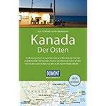 DuMont Reise-Handbuch Reiseführer Kanada, Der Osten mit Extra-Reisekarte