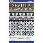 Vis-à-Vis Reiseführer Sevilla & Andalusien mit Extrakarte und Mini-Kochbuch zum Herausnehmen