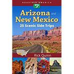 Roadtrip America Arizona & New Mexico 25 Scenic Side Trips