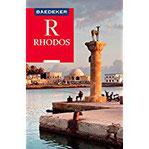 Baedeker Reiseführer Rhodos mit Downloads aller Karten, Grafiken und der Faltkarte (Baedeker Reiseführer E-Book)