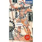DuMont direkt Reiseführer Regensburg Mit großem Cityplan