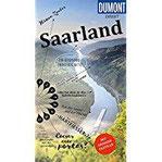DuMont direkt Reiseführer Saarland Mit großem Faltplan