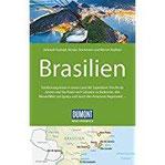 DuMont Reise-Handbuch Reiseführer Brasilien mit Extra-Reisekarte
