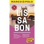 MARCO POLO Reiseführer Lissabon Reisen mit Insider-Tipps. Inkl. kostenloser Touren-App und Event&News