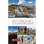 Kitzbühel Die Stadt und ihre Umgebung