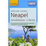 DuMont Reise-Taschenbuch Reiseführer Neapel, Amalfiküste, Cilento mit Online-Updates als Gratis-Download