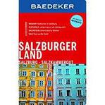 Baedeker Reiseführer Salzburger Land, Salzburg, Salzkammergut mit GROSSER REISEKARTE