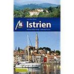 Istrien Novigrad Reiseführer mit vielen praktischen Tipps.