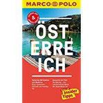 MARCO POLO Reiseführer Österreich Reisen mit Insider-Tipps. Inklusive kostenloser Touren-App & Update-Service