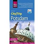 Reise Know-How CityTrip Potsdam Reiseführer mit Stadtplan und kostenloser Web-App