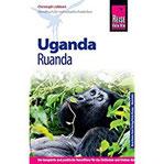 Reise Know-How Uganda, Ruanda Reiseführer für individuelles Entdecken