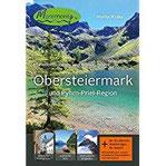 Maremonto Reise- und Wanderführer Obersteiermark und Pyhrn-Priel-Region