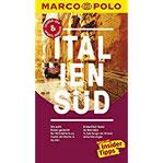 MARCO POLO Reiseführer Italien Süd Reisen mit Insider-Tipps. Inklusive kostenloser Touren-App & Update-Service