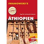 Äthiopien - Reiseführer von Iwanowski Individualreiseführer mit Extra-Reisekarte und Karten-Download
