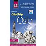 Reise Know-How CityTrip Oslo Reiseführer mit Stadtplan und kostenloser Web-App